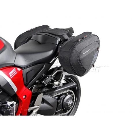 BC.HTA.01.740.10101 : SW-Motech saddle bags CB1000R