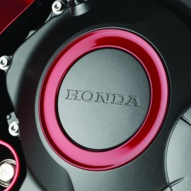 08F48-MFN-820A : Honda clutch case cover CB1000R