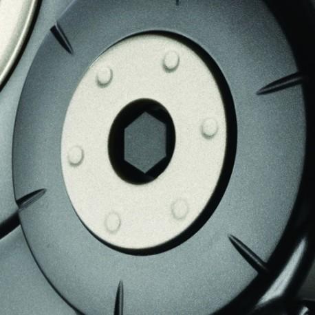 08F48-MFG-870A : Crankcases decoration CB1000R