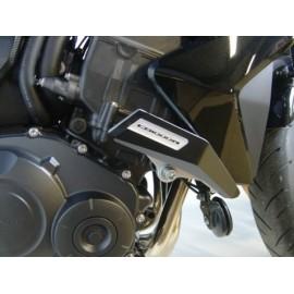 RLH23 - 464001401801 : Top Block crash pads CB1000R