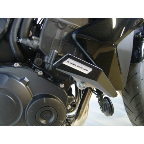 RLH23 : Top Block crash pads CB1000R