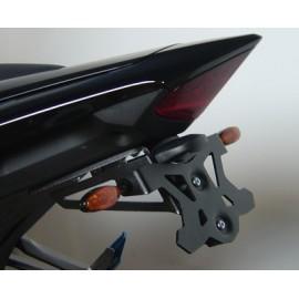 SPEH23 : Top Block plate holder CB1000R