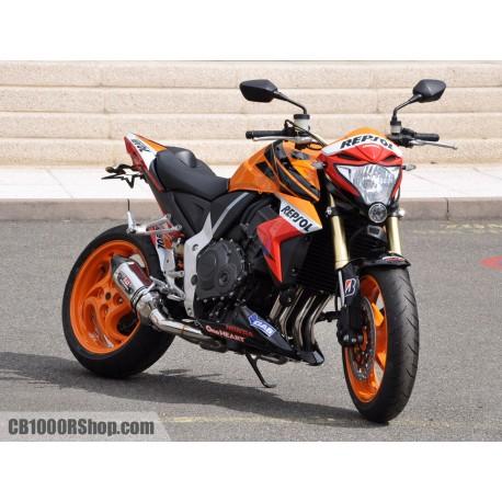 CB1000R Repsol - CB1000R Shop - L'Usine Motos