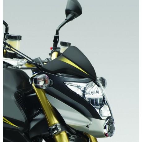 86641-MFN-S20ZA+86642-MFN-S20ZA : Stickers de cache-compteur Honda CB1000R