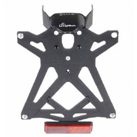 71.150106 : LighTech plate holder CB1000R