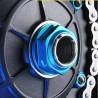 D023 : Ecrou d'axe de roue arrière LighTech CB1000R