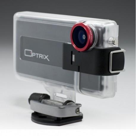 iphone4optrix : Support iPhone 4 Optrix CB1000R