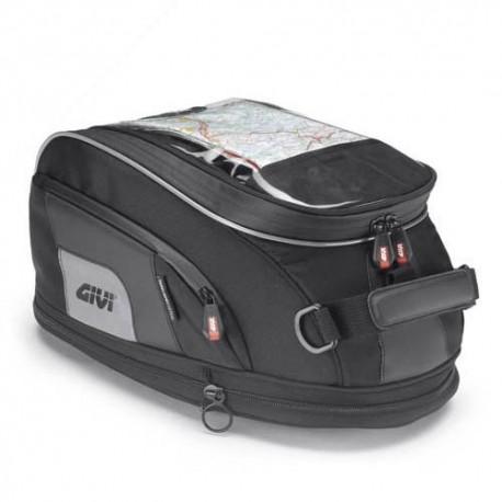 XS307 + BF03 : Givi Bag XS307 + BF03 CB1000R