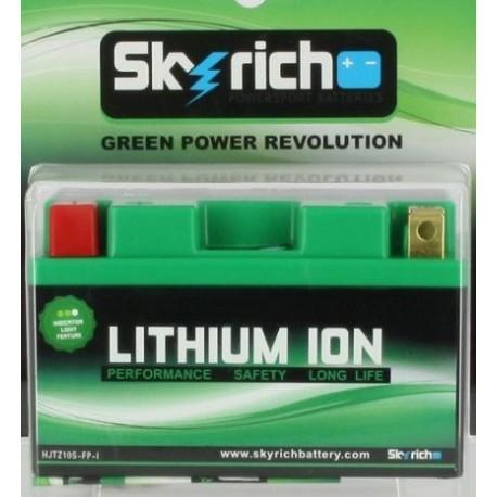 1079096 : Batterie Lithium Skyrich HJTZ10S-FP CB1000R