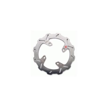 354553 : Rear brake disk Braking wave CB1000R