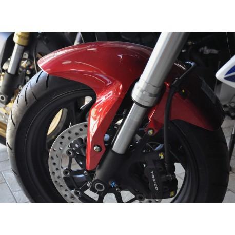 61000-MFN-S50ZB : Honda front fender CB1000R