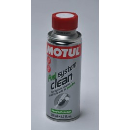 motul104878 : Fuel supply system cleaner CB1000R