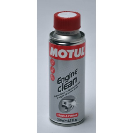 motul102177 : Nettoyant moteur avant vidange Motul CB1000R