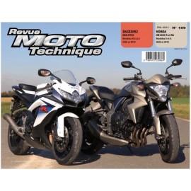 RMT159.1 : CB1000R Technical Manual CB1000R