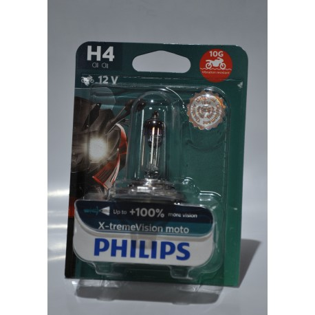 320068U : Philips X-tremeVision Moto CB1000R