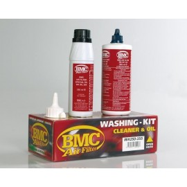 790057 : BMC Cleaner 250ml CB1000R