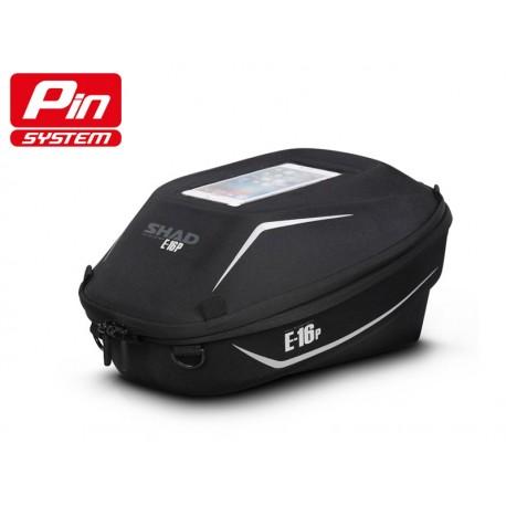 X0SE16P : Sacoche de réservoir Shad E16P CB1000R