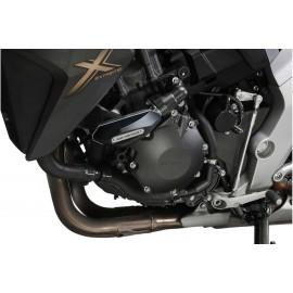 STP.01.590.10000/B : SW-Motech crash pads kit CB1000R
