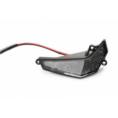HPR.00.220.30000/B : Clignotants LED pour protège-mains Kobra CB1000R