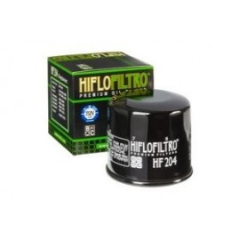 HF204 : Hiflofiltro oil filter CB1000R