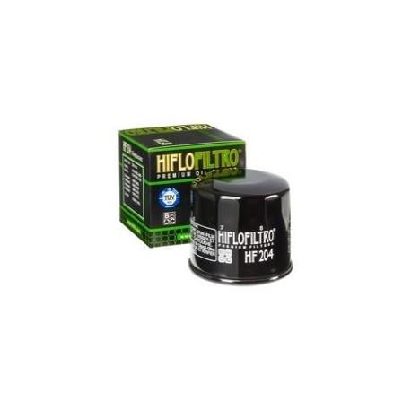 HF204 : Filtre à huile Hiflofiltro CB1000R