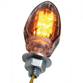 MICRO CLIG LED N : Micro-Clignotants LED Dafy CB1000R