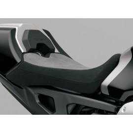 08F76-MKJ-D00 + 08F77-MKJ-D00 : Honda alcantara seat pack CB1000R