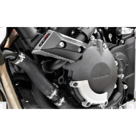 RLH40 : Top Block crash pads CB1000R