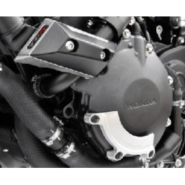 PCH40 : Top Block engine sliders CB1000R