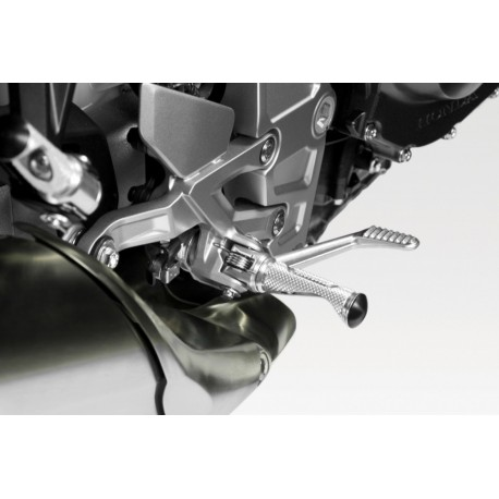 R-0832 : DPM GP driver footpegs CB1000R