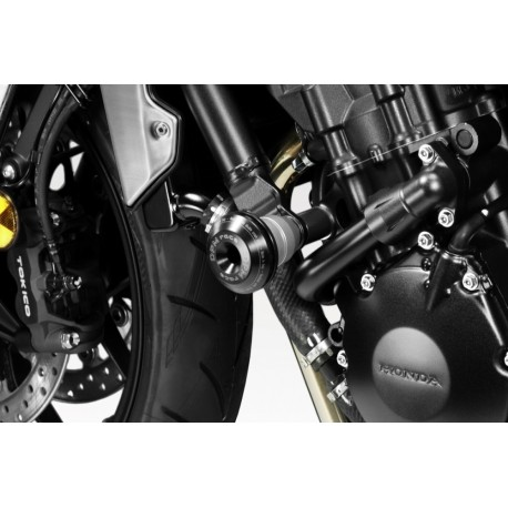 R-0902 : DPM warrior engine sliders CB1000R