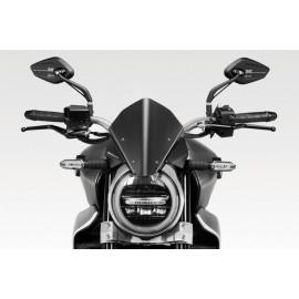 R-0905 : DPM aluminium windscreen CB1000R