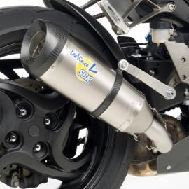 8437 : Leovince Factory R Titane CB1000R