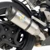 8437 : Leovince Factory R Titanium CB1000R