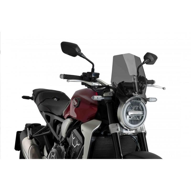 Puig Naked windscreen 2018 - CB1000R Shop - L'Usine Motos