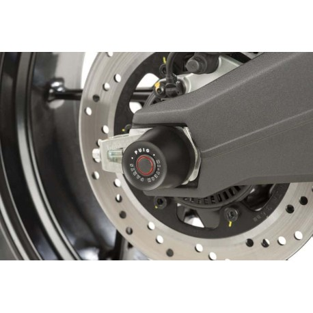 9756N : Puig swingarm protection 2018 CB1000R