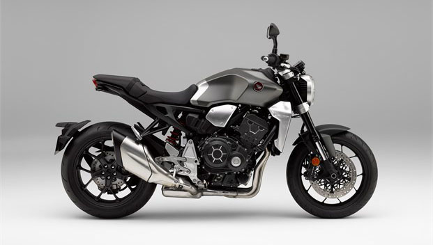 CB1000R Neo Sports Cafe 2018