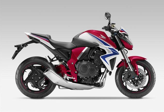 CB1000R Tricolore 2008-2017