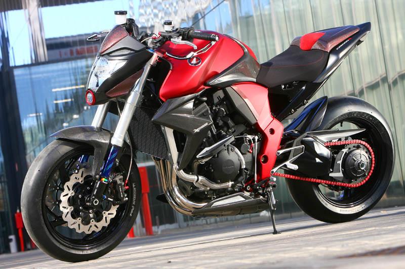 CB1000R XESS
