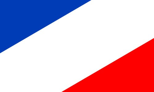 Tricolor - Y171